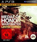 Cover zu Medal of Honor: Warfighter - PlayStation 3