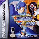 Cover zu Mega Man & Bass - Game Boy Advance