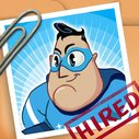 Cover zu Middle Manager of Justice - Apple iOS