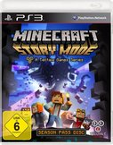 Cover zu Minecraft: Story Mode - PlayStation 3