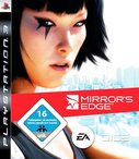 Cover zu Mirror's Edge - PlayStation 3