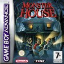 Cover zu Monster House - Game Boy Advance