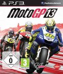 Cover zu Moto GP 2013 - PlayStation 3