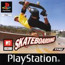 Cover zu MTV Sports: Skateboarding - PlayStation