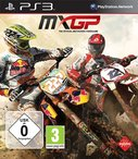 Cover zu MX GP: Die offizielle Motocross-Simulation - PlayStation 3