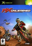 Cover zu MX Unleashed - Xbox