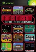 Namco Museum: 50th Anniversary-Collection
