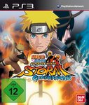 Cover zu Naruto Shippuden: Ultimate Ninja Storm Generations - PlayStation 3