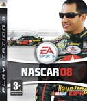 Cover zu NASCAR 08: Chase for the Cup - PlayStation 3