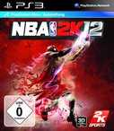 Cover zu NBA 2K12 - PlayStation 3