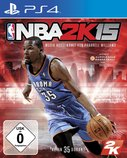 Cover zu NBA 2K15 - PlayStation 4