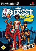 Cover zu NBA Street Vol. 2 - PlayStation 2