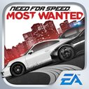 Cover zu Need for Speed: Most Wanted - Apple iOS