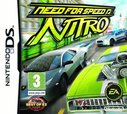 Cover zu Need for Speed: Nitro - Nintendo DS
