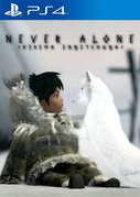 Cover zu Never Alone - PlayStation 4