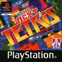 Cover zu Next Tetris, The - PlayStation