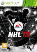 Cover zu NHL 13 - Xbox 360