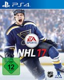 Cover zu NHL 17 - PlayStation 4