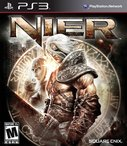 Cover zu Nier - PlayStation 3