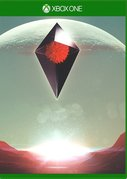 Cover zu No Man's Sky - Xbox One