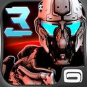 Cover zu N.O.V.A. 3 - Near Orbit Vanguard Alliance - Apple iOS