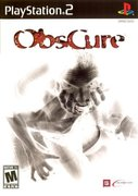 Cover zu Obscure - PlayStation 2