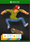 Cover zu OlliOlli - Xbox One