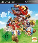 Cover zu One Piece: Unlimited World Red - PlayStation 3