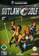 Cover zu Outlaw Golf - GameCube