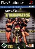Cover zu Outlaw Tennis - PlayStation 2