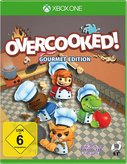 Cover zu Overcooked - Xbox One