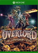 Cover zu Overlord: Fellowship of Evil - Xbox One
