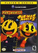 Cover zu Pac Man World 2 - GameCube