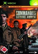 Cover zu Commandos: Strike Force - Xbox