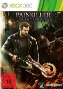 Cover zu Painkiller: Hell & Damnation - Xbox 360