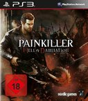 Cover zu Painkiller: Hell & Damnation - PlayStation 3