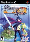 Cover zu Phantom Brave - PlayStation 2