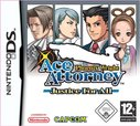 Cover zu Phoenix Wright: Ace Attorney - Justice For All - Nintendo DS