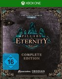 Cover zu Pillars of Eternity: Complete Edition - Xbox One