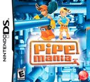 Cover zu Pipe Mania - Nintendo DS