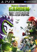 Cover zu Plants vs. Zombies: Garden Warfare - PlayStation 3
