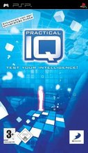 Cover zu Practical IQ - PSP