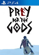 Cover zu Praey for the Gods - PlayStation 4