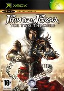 Cover zu Prince of Persia: The Two Thrones - Xbox