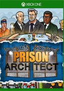 Cover zu Prison Architect - Xbox One