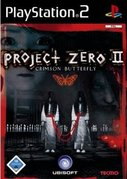 Cover zu Project Zero II: Crimson Butterfly - PlayStation 2
