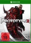 Cover zu Prototype 2 - Xbox One
