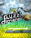 Cover zu Puzzle Dimension - PlayStation Network