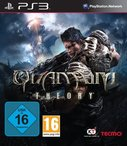 Cover zu Quantum Theory - PlayStation 3