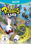 Cover zu Rabbids Land - Wii U